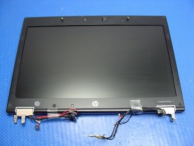 """New GENUINE HP ELITEBOOK 8440P   14/"""" LCD Screen Assembly PART # 594087-001"""