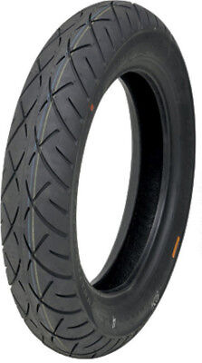 Metzeler Me888 130/80B17 Front Tire Harley Touring Electra Glide Road King 09-16