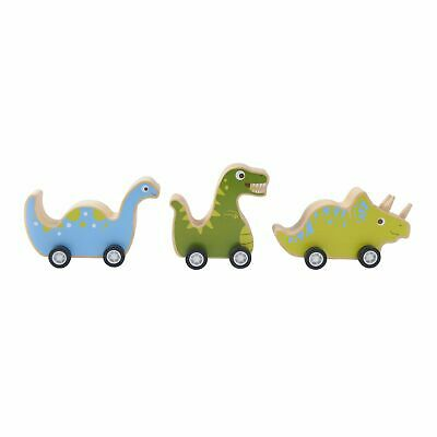 NEW Baby Clothing, Gifts and Accessories Tiger Tribe Pull back Dinosaurs