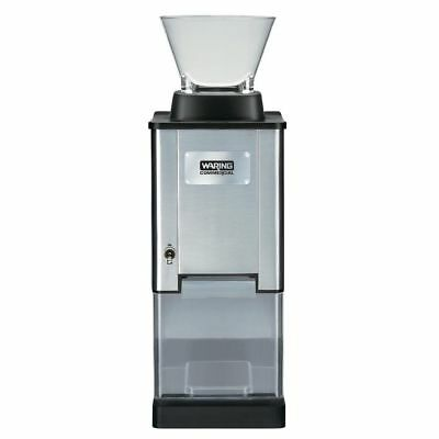 Waring IC70K Ice Crusher 2.8L Ice Shaver Light Duty Only Non-Commercial NEW