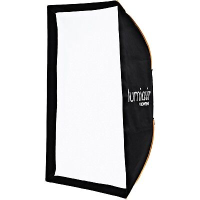 Bowens Lumiair 100 x 80cm Softbox includes S type  adapter