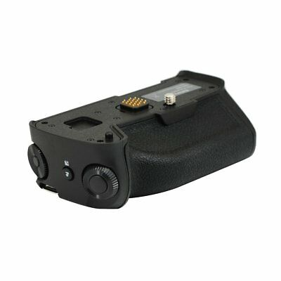 Vertical Battery grip DMW-BGG1 Replacement for Panasonic G80 G85