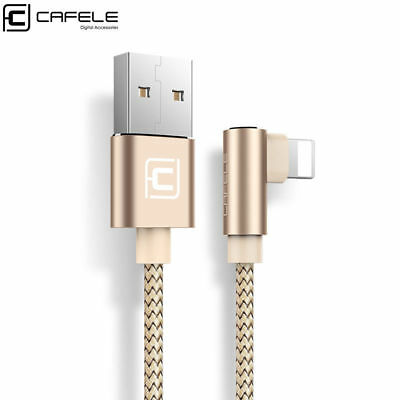 2X 1.5M USB Data Charging Cable Charger Cord for Apple iPhone X 8 7 6s 5 iPad