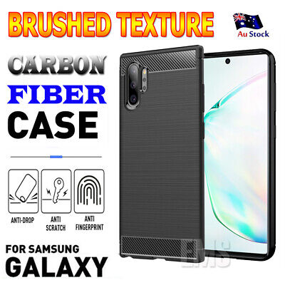 Shockproof Heavy Duty Tough Case Cover For Samsung Galaxy S8 S9 Plus Note 8 9