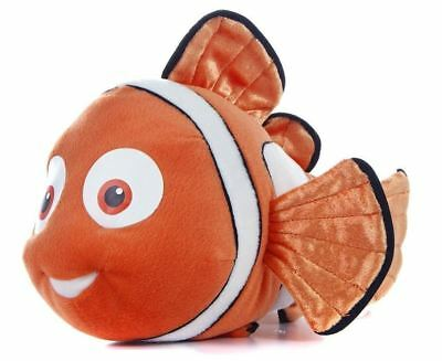 "12"" Disney Finding Nemo Plush Soft Toy Teddy Bear Large Genuine Licensed"