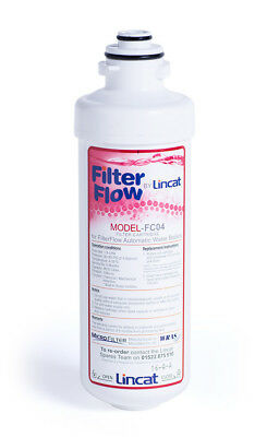 Lincat FC04 Filter cartridge for FX series FilterFlow automatic water boilers