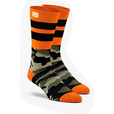 100% Troop Athletic Motorcycle Socks