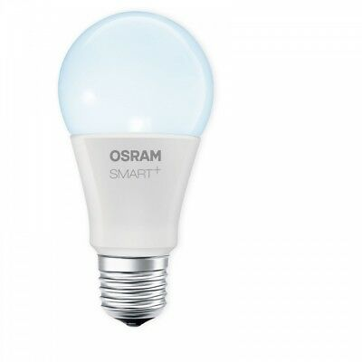 OSRAM SMART+ LED E27 8,5W 60W Tunable White ZigBee Lightify Alexa kompatibel