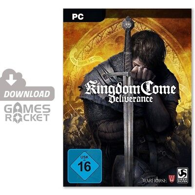 Kingdom Come Deliverance - PC Download