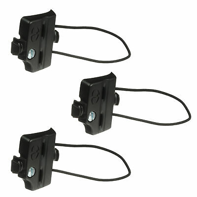 Hildozine Professional Caddy for Pocket Wizard Remote Transceivers, 3-Pack