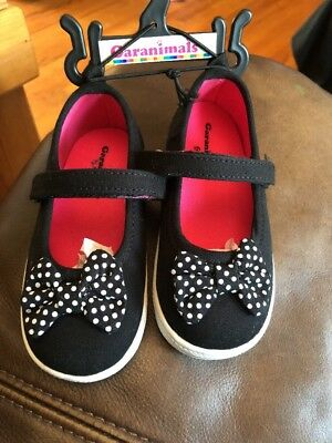 Girls NWT Super Cute! Shoes Size 6 Summer~toddler~baby