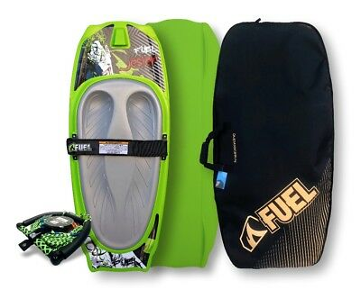 Kneeboard Fuel Jester Includes BAG AND ROPE and Handle Hook NEW