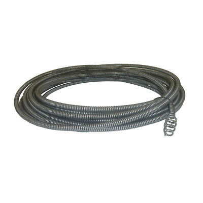 RIDGID Replacement Cable Plumbing Snake Auger Drain Clog Cleaner 1/4 in x 30 ft