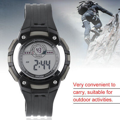 MINGRUI 88547079 Men Women Sport Casual Rubber Strap Quartz Wrist Watches SW