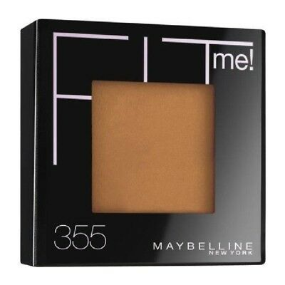 Maybelline Fit Me Powder 355 Coconut