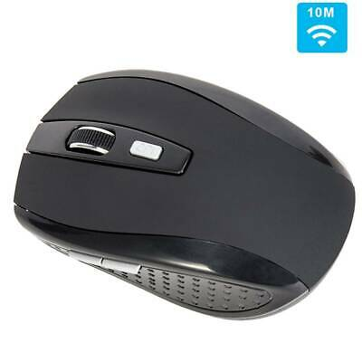 2.4GHz Mini Wireless Cordless USB Mouse Mice Optical Scroll PC Laptop Computer