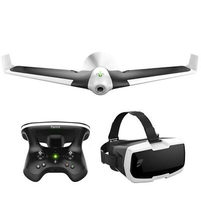 Parrot Disco FPV Drone incl. Skycontroller and Glasses