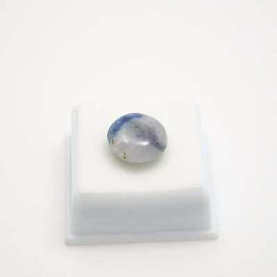 Hackmanite 13.43ct - 11mm Round - Burmese Hackmanite - Loose Gemstone