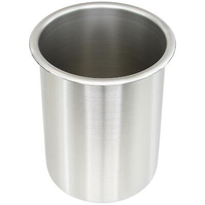 Best Value Vacs 2 Quart Tall Stainless Steel - POT ONLY