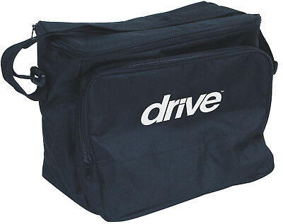 Drive Universal Nebulizer Shoulder Carry Bag 18031 Compact ~NEW~ FREE SHIPPING~