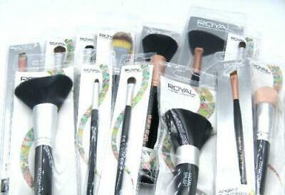 Royal Cosmetics Make Up Brushes, Cosmetic Applicators - Choose Type - *FREE P&P*