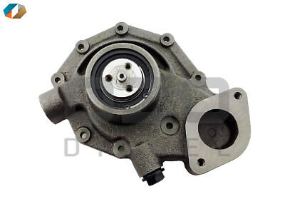 RE505980  WATER PUMP Fits John Deere PowerTech 4045  6068  without pulley