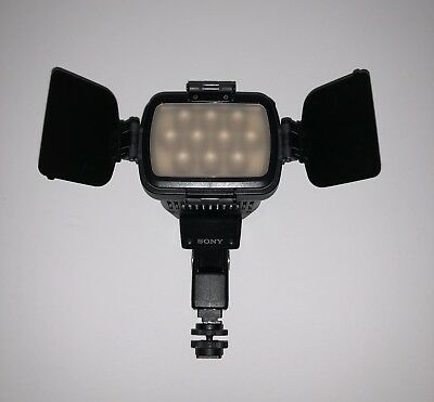 Sony HVL-LBPA LED Battery Powered Video Light