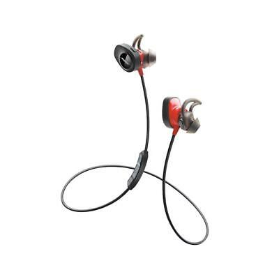 Bose SoundSport Pulse Wireless Bluetooth In-Ear Headphones with Built-In...