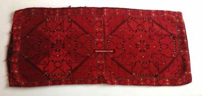 779 Antique Swat Valley Dowry Pillow Case