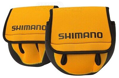 Shimano Spin Reel Covers S Size: Small (1000 - 2500) BRAND NEW @ Ottos Tackle Wo