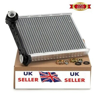 New Heater Matrix Citroen C3 Picasso / Peugeot 308 / 408 / Rcz