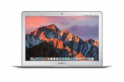 Apple Macbook Air Mqd32 2017 8Gb Ram 128Gb Ssd - Brand New + 12Mth Appl Wty