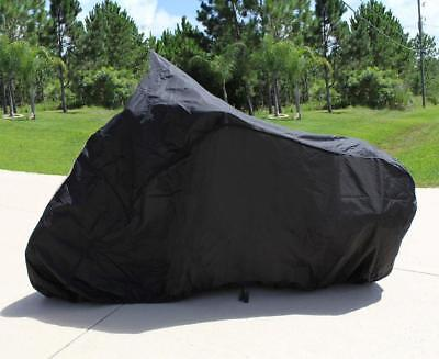 SUPER HEAVY-DUTY BIKE MOTORCYCLE COVER FOR Ducati Superbike 1098 2007-2008