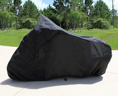 SUPER HEAVY-DUTY BIKE MOTORCYCLE COVER FOR Ducati Superbike 1098 R 2008