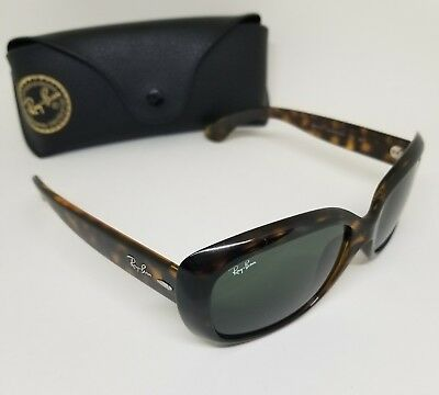 Ray-Ban 4101 Jackie Ohh Sunglasses – Beautiful Design – Authentic (A163)