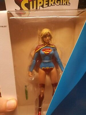 DC Collectibles DC Comics - The New 52: Supergirl Action Figure New In Box