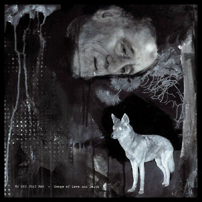 Me and That Man - Songs of Love and Death CD Nergal of Behemoth, John Porter