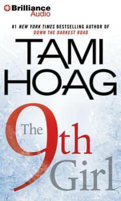 The 9th Girl by Tami Hoag: New Audiobook