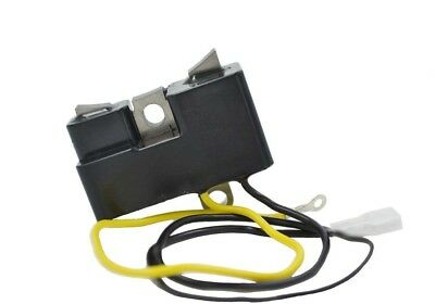 Husqvarna  61 66 162 266 Ignition Module/coil For 2 Piece Ignition
