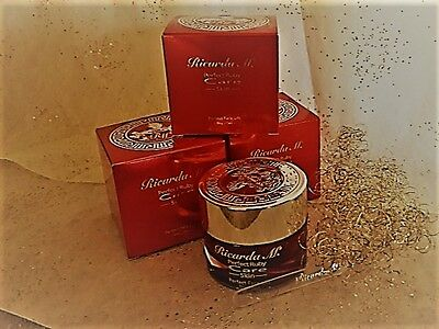 Ricarda m Perfect Ruby Care - Skin- 4 x 50 ml incl. Versand