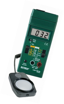 Foot Candle/Lux Light Meter light level meter