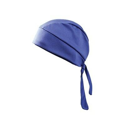 OccuNomix Tuff and Dry Cooling Skull Cap, TD200-018, Navy, 1 Each