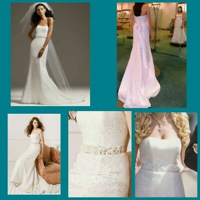 GALINA WEDDING DRESS - $300.00 | PicClick