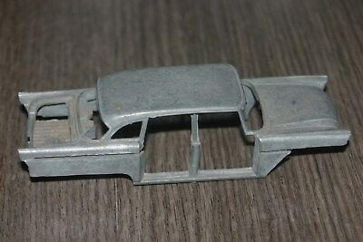1:43 spare part body from GAZ 13  Chaika diecast ussr