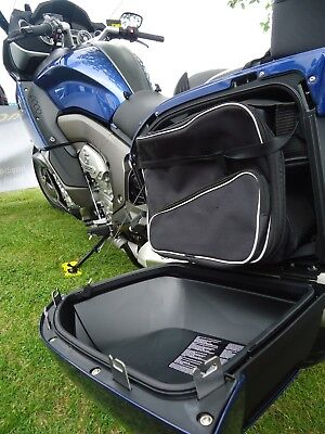 Pannier Liner Bags Inner Bags Luggage Bags For Bmw K1600Gt And K1600Gtl