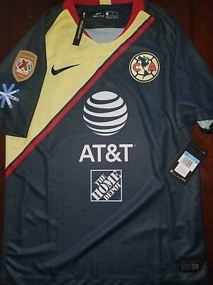 official photos 3e983 2d45b CLUB AMERICA CHAMPION Patch A18 Parche Campeon America ...