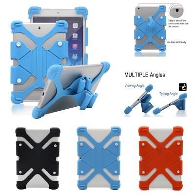 Heavy Duty Tough Strong Shockproof Case Cover For Lenovo Tab 3 7 Essential A7-10
