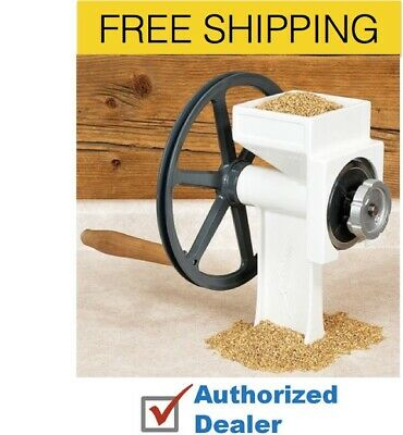 Country Living Grain Mill , Free Shipping