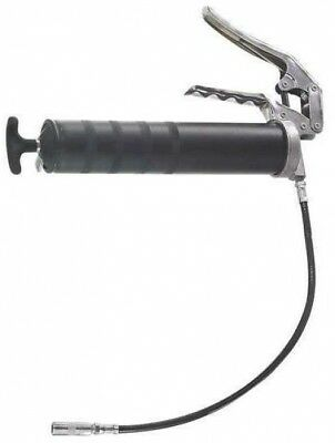 Grease Gun, Pistol Grip Handle Holder Heavy Duty Home Machine Industrial Hose