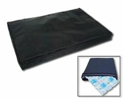 """Jorgy Buster ICU Cage Med. 24"""" X 18"""" X 3.2"""" Pets Confort Mattress Only Gel Pack"""